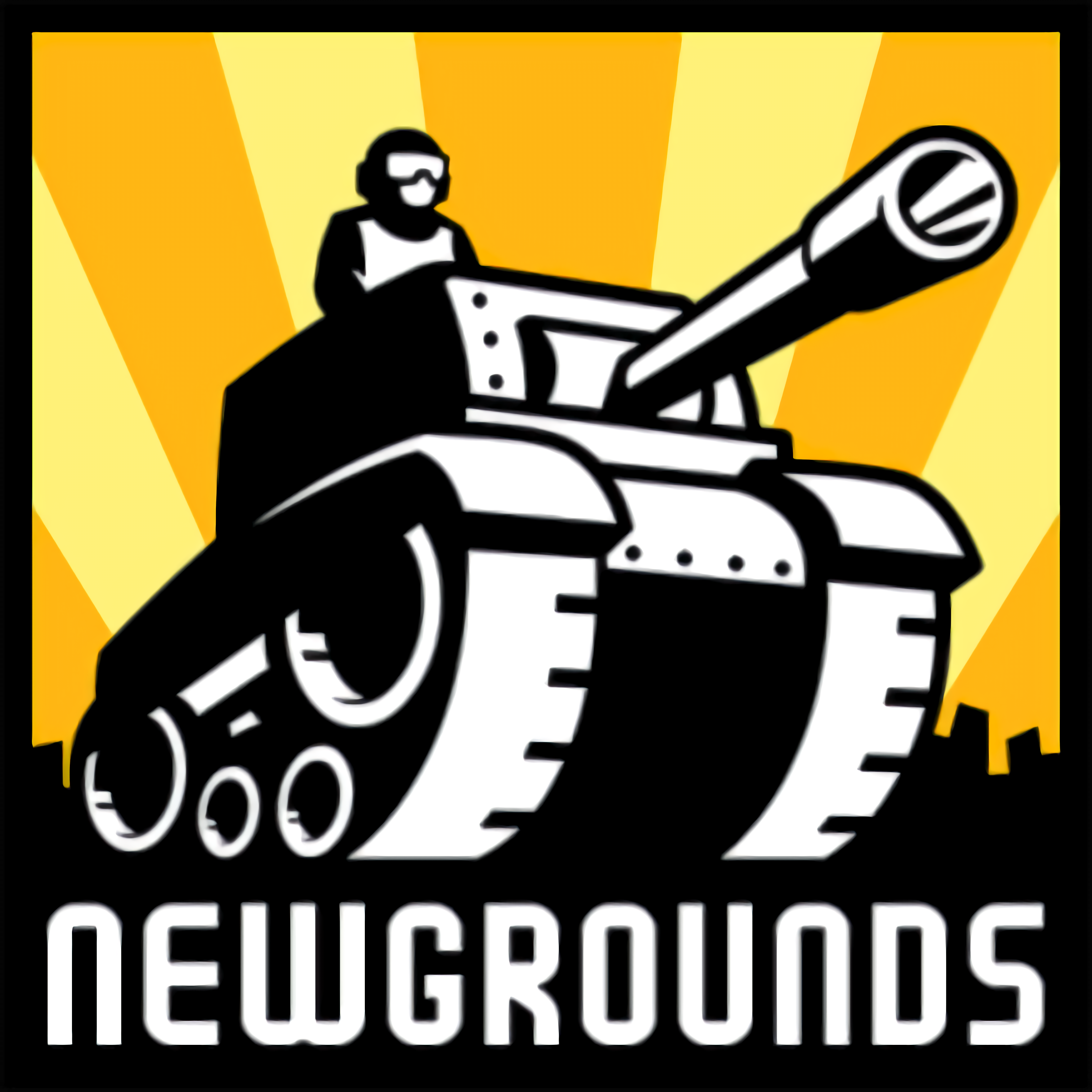 Newgrounds Games