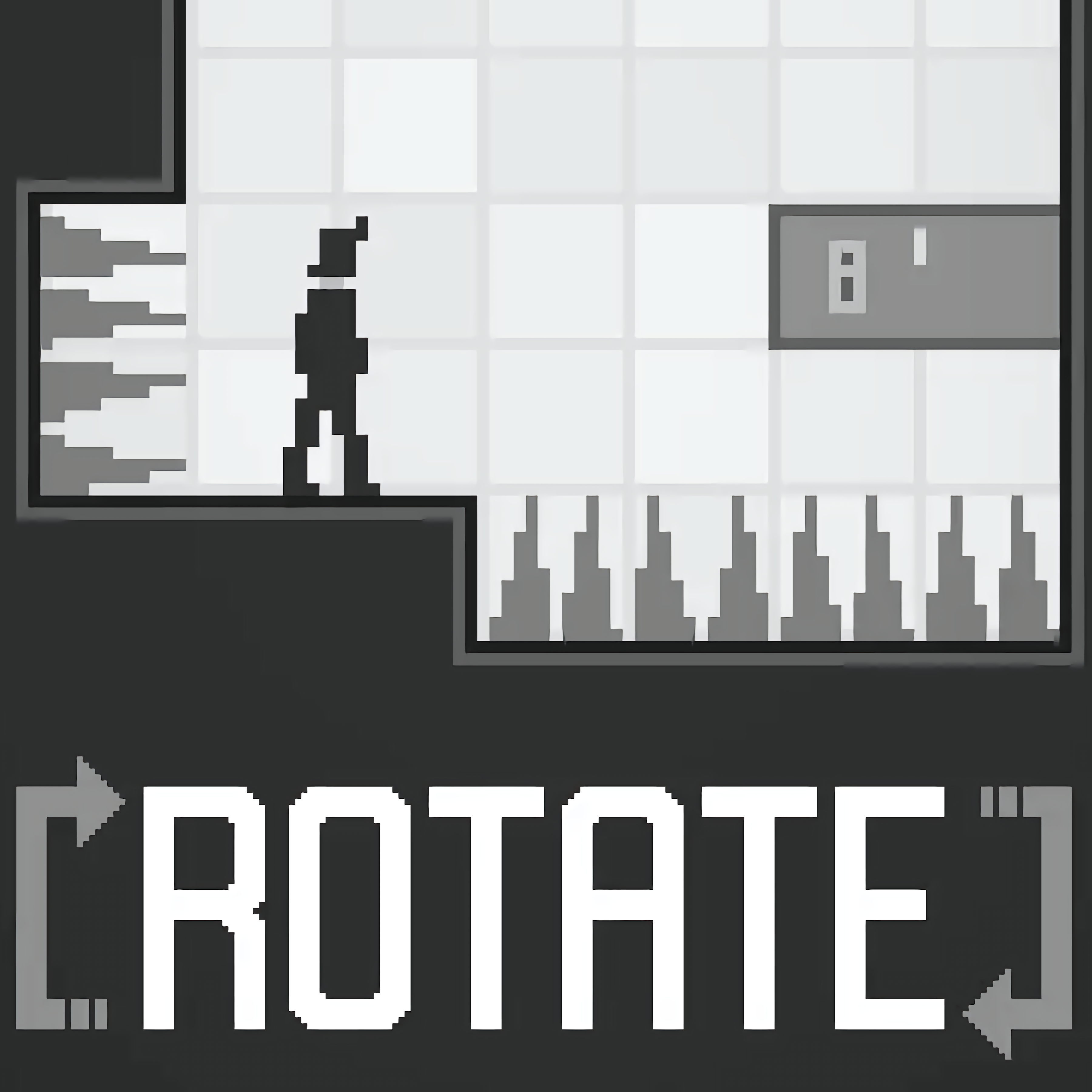 Rotate Games