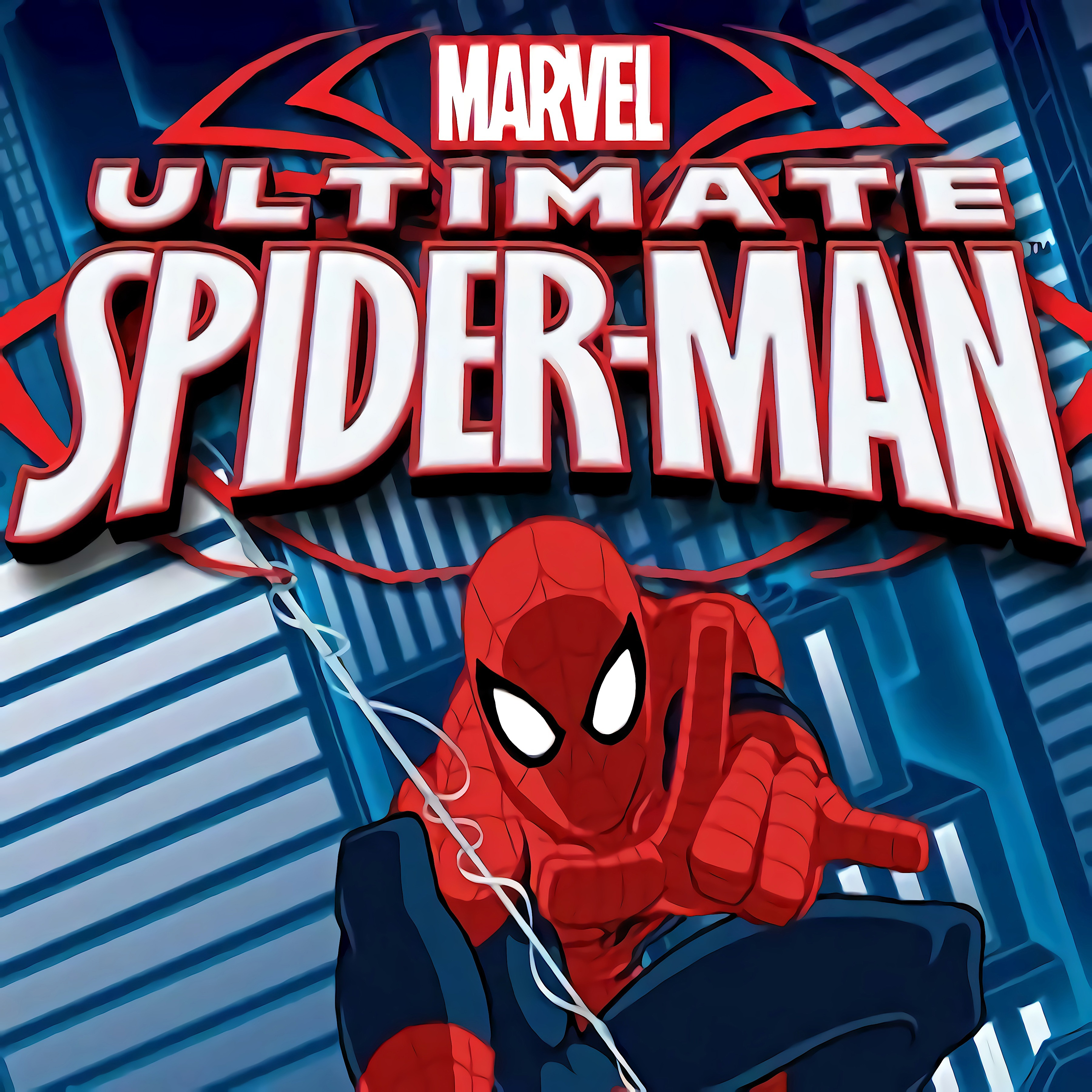 Spider-Man Rescue Mission Ultimate