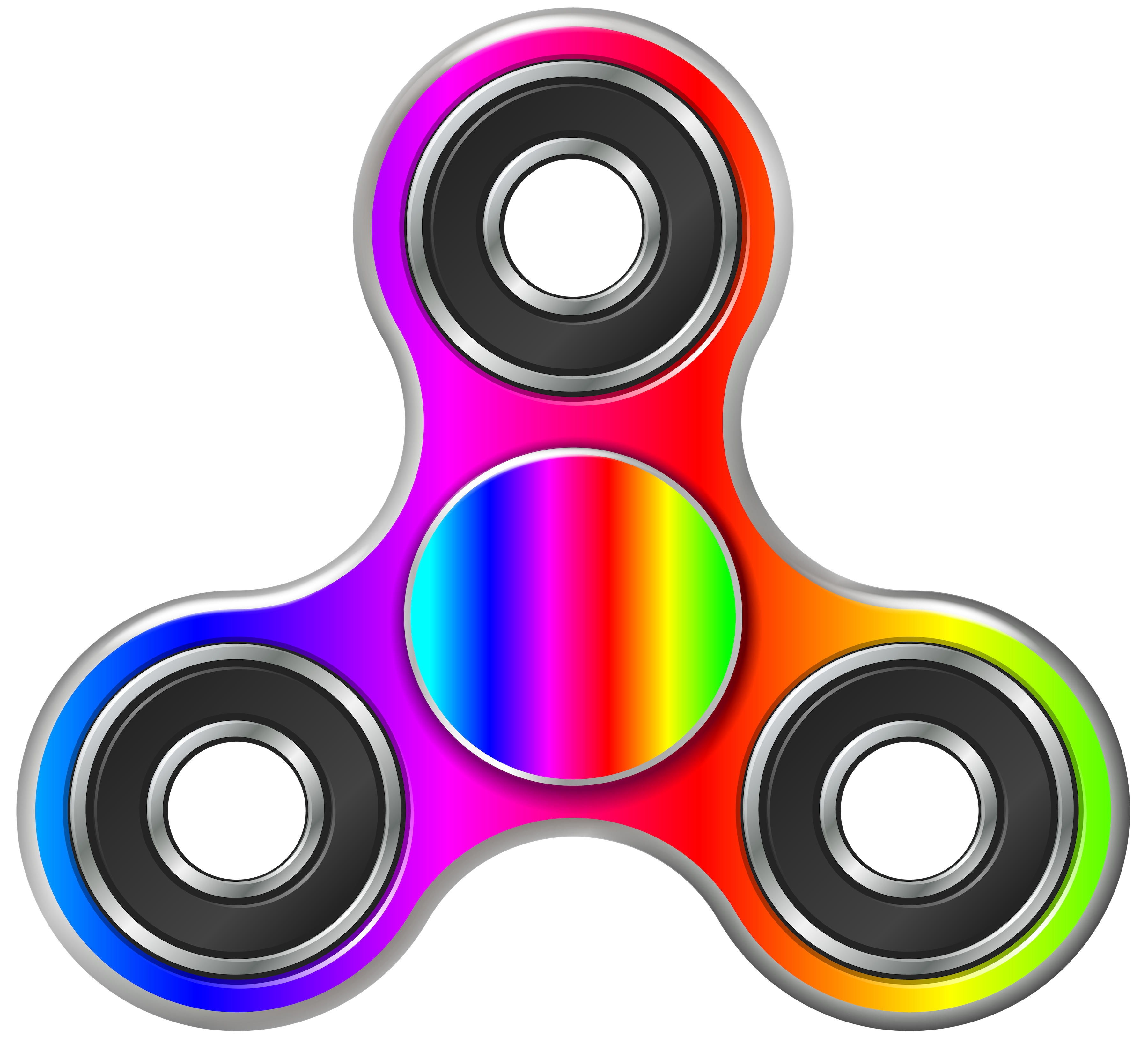 Fidget Spinner Games