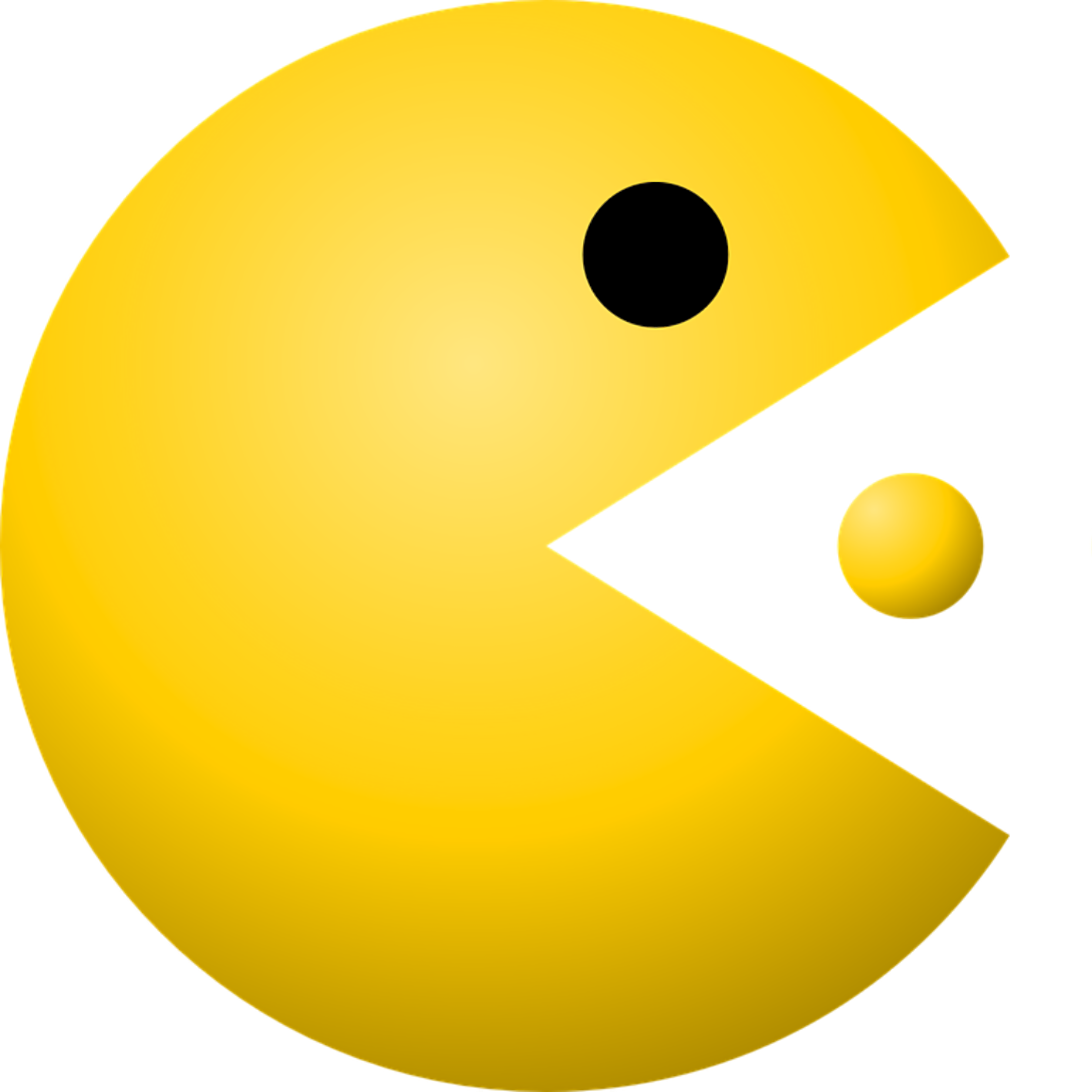 Pacman Games