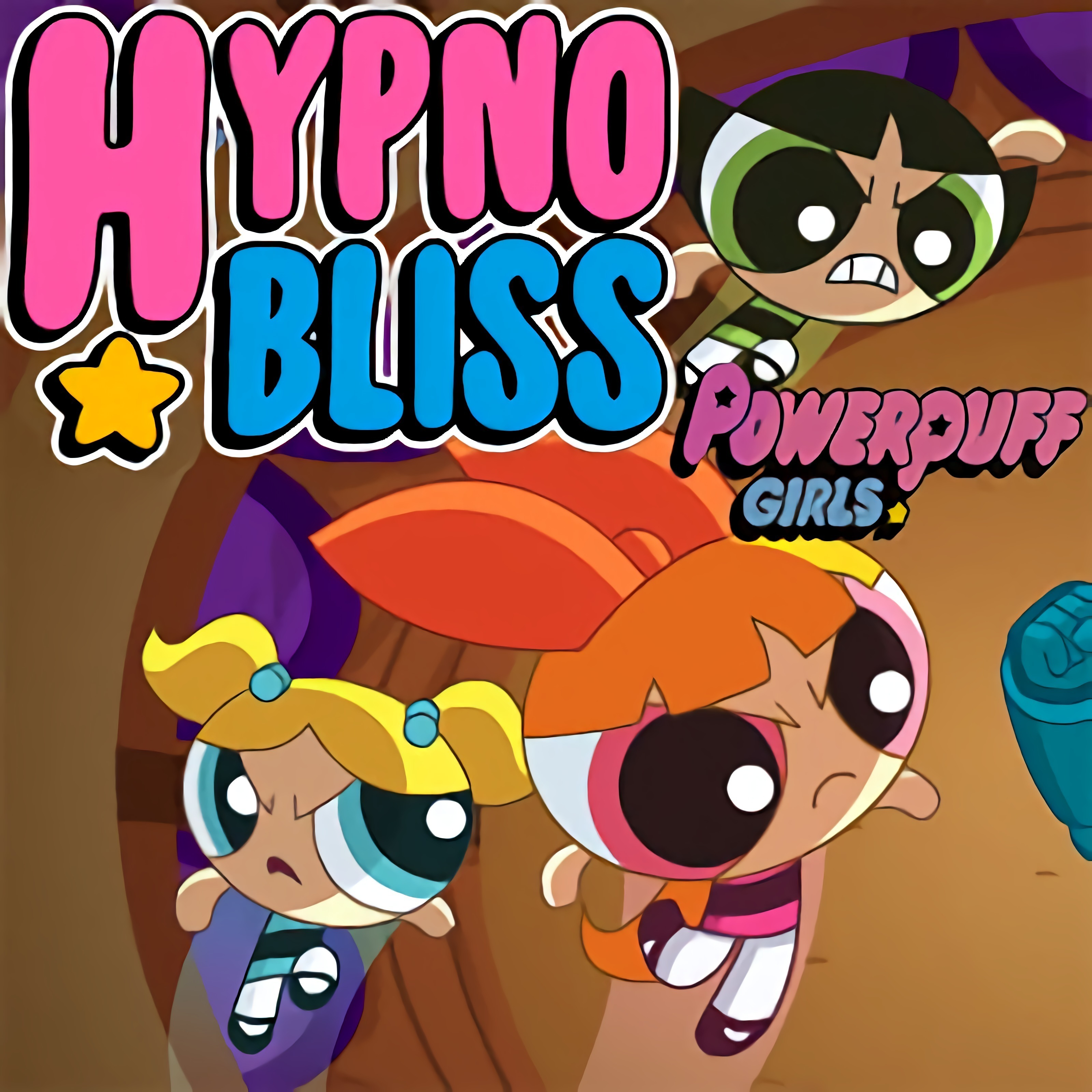 Hypno Bliss - PowerPuff Girls