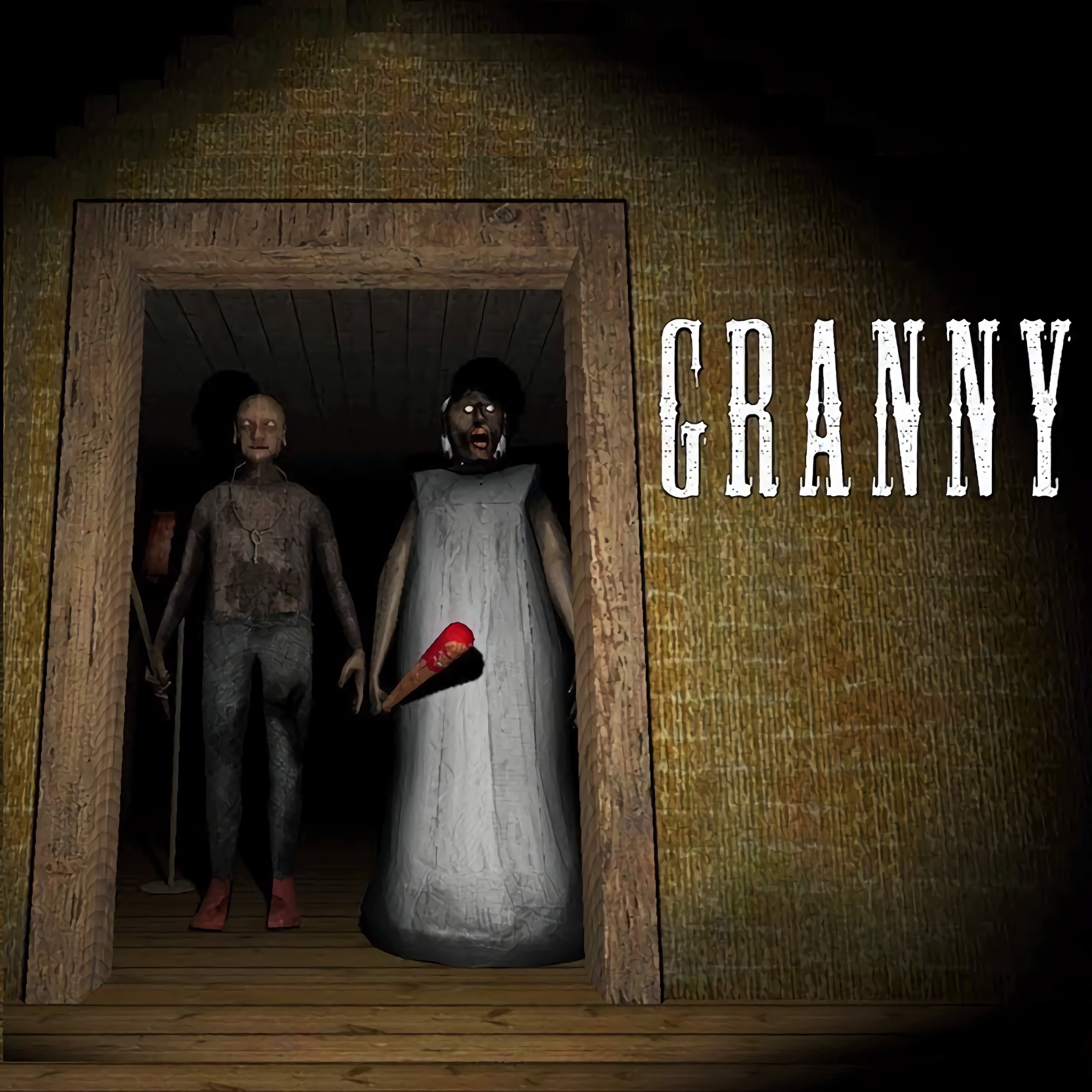 Creepy Granny Scream: Scary Freddy